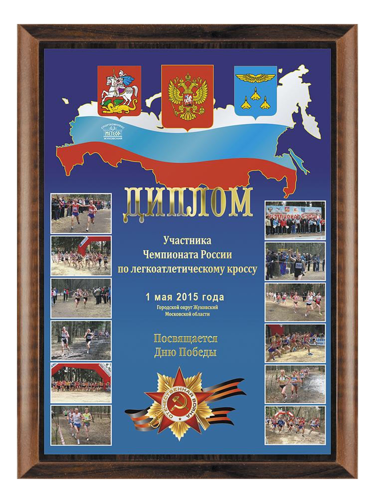 Плакетка (PL370)