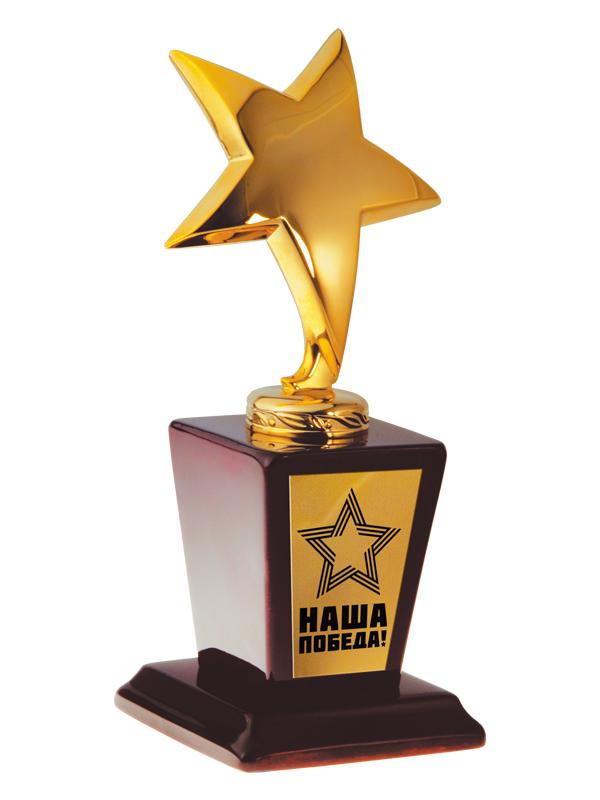 Награда «Звезда» - PS497