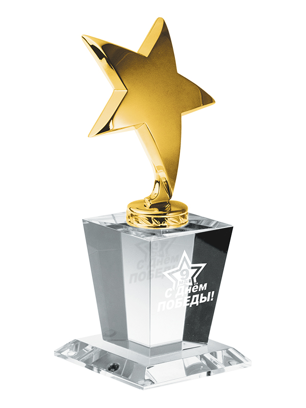 Награда «Звезда» - PS767